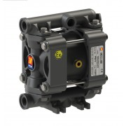 Air operated double diaphragm pumps - Meclube S r l  oil and