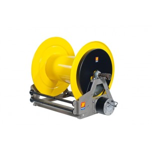 Industrial hose reels motorized electrical 12V FOR AIR-WATER 20 bar Mod. ME-650 - Meclube S.r.l. oil and grease pump hose reel pompe olio e grasso ...  sc 1 st  Meclube & Industrial hose reels motorized electrical 12V FOR AIR-WATER 20 bar ...